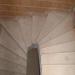Prefabrikované betónové schodiská